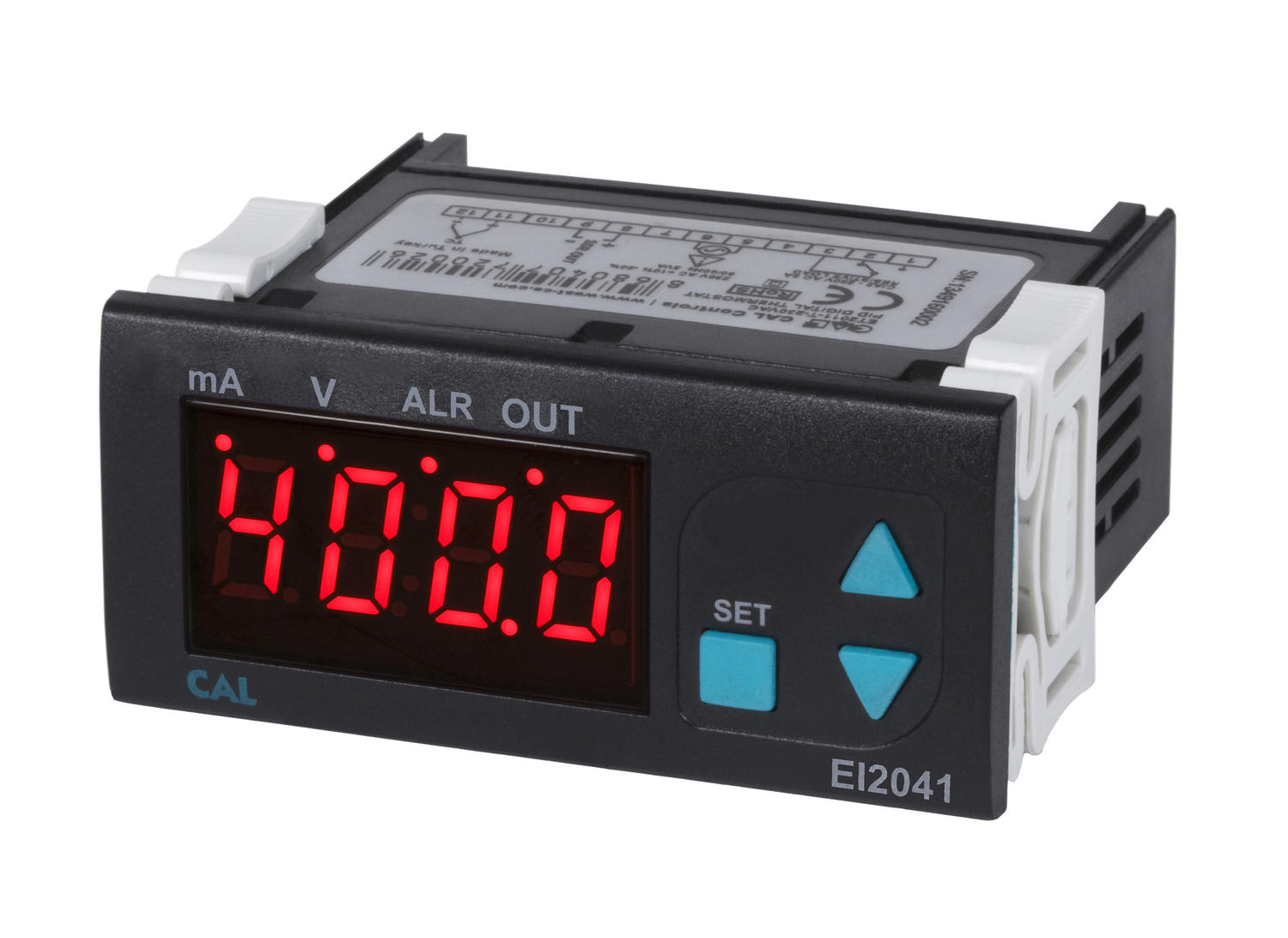 Digitalt display EI2041