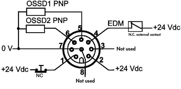 Lysbom SG Body Compact SG4-S4-120-PP-E I OEM Automatic